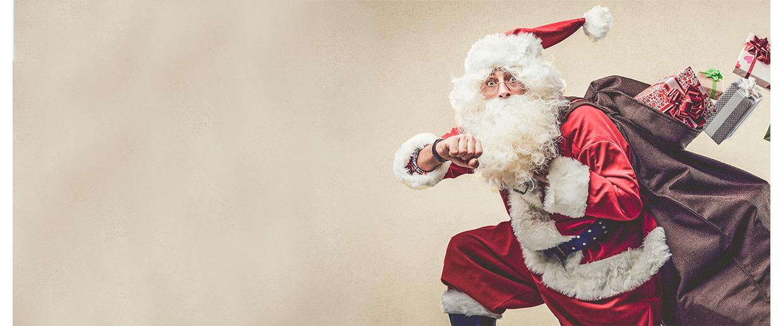 Weihnachtsangebot