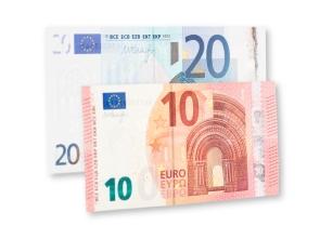 30 Euro Geldprämie
